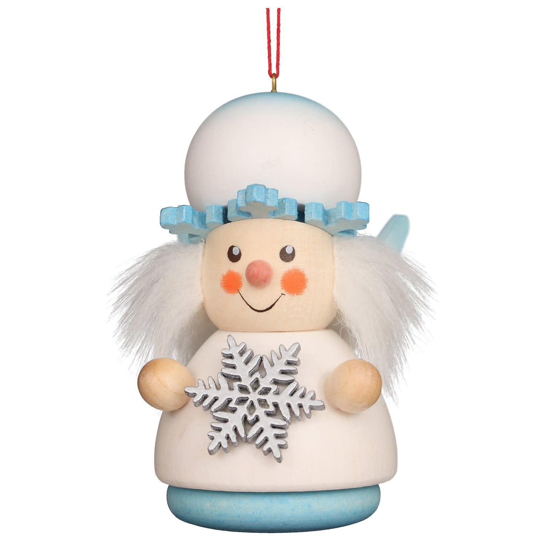 15-0415 Ulbricht Ornament-Snowflake (Wobble)