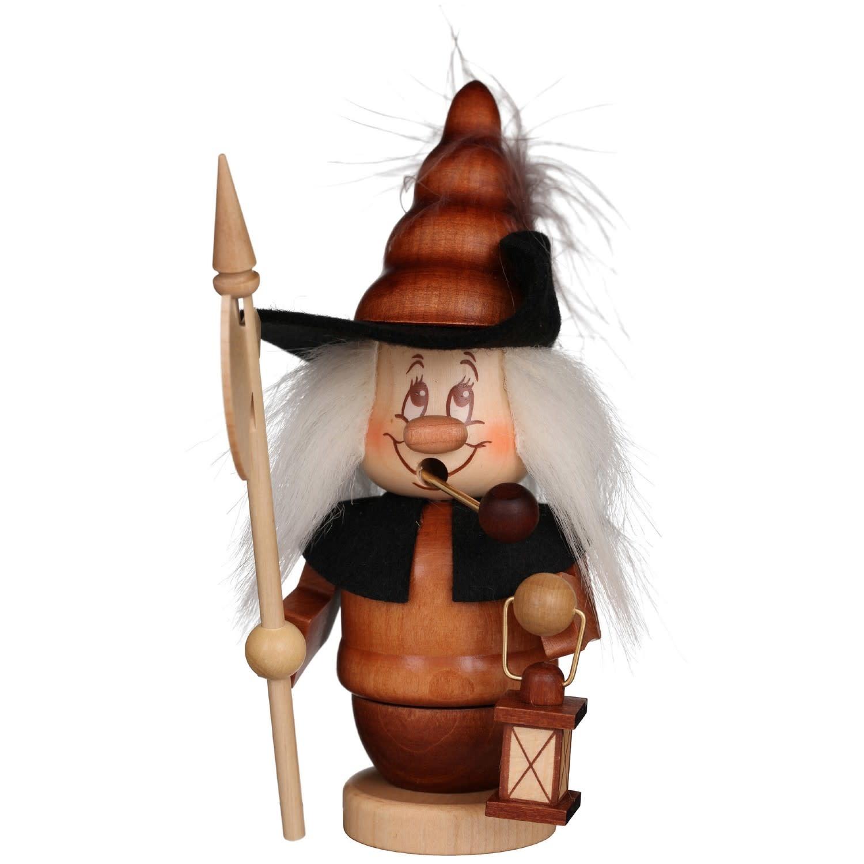 35-228 Dwarf Night Watchman Smoker