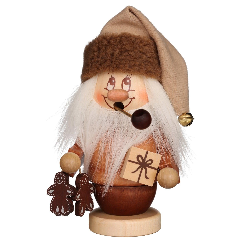 35-227 Dwarf Santa Smoker