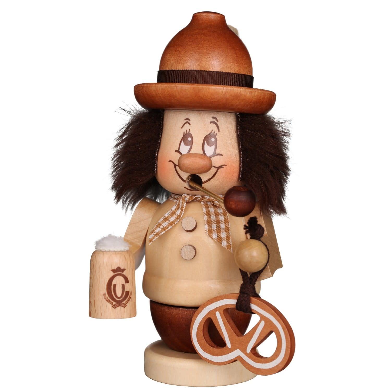 35-209 Dwarf Bavarian Smoker