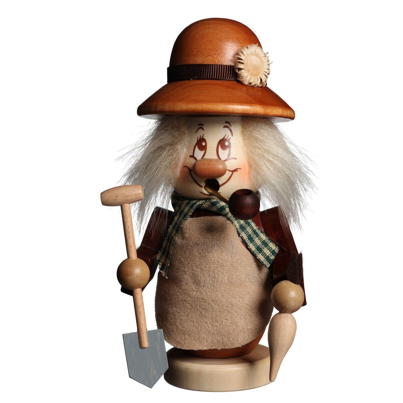 35-201 Dwarf Gardener Smoker