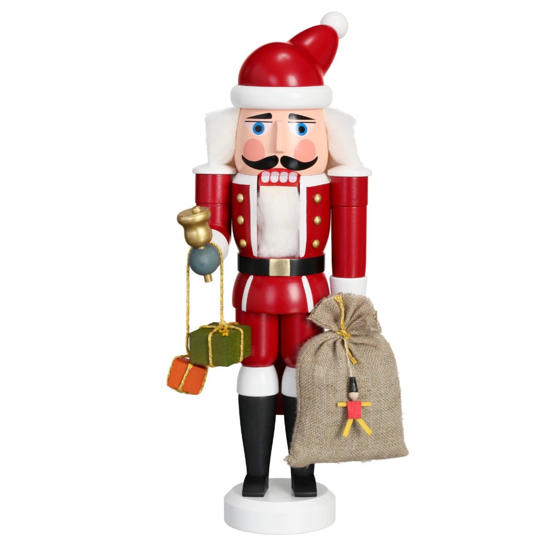 11331 Santa Claus Nutcracker