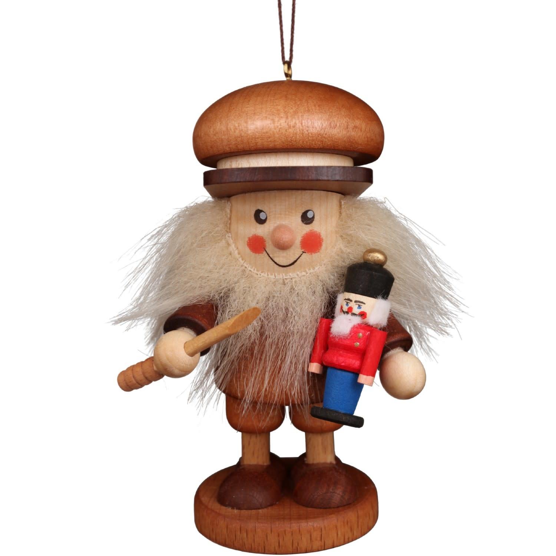 13-0715 Ulbricht Ornament - Nutcracker Maker