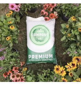 Compost, Premium Local - 1 cu. ft.