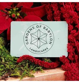 Gardens of Babylon Gift Card
