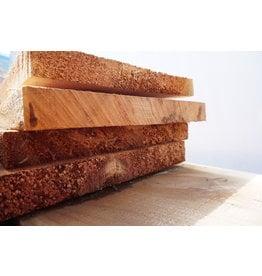 Cedar board 1 x 8