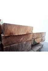 Cedar board 2 x 8