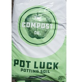 Potting Soil, Pot Luck Premium Local 1 cu. ft.