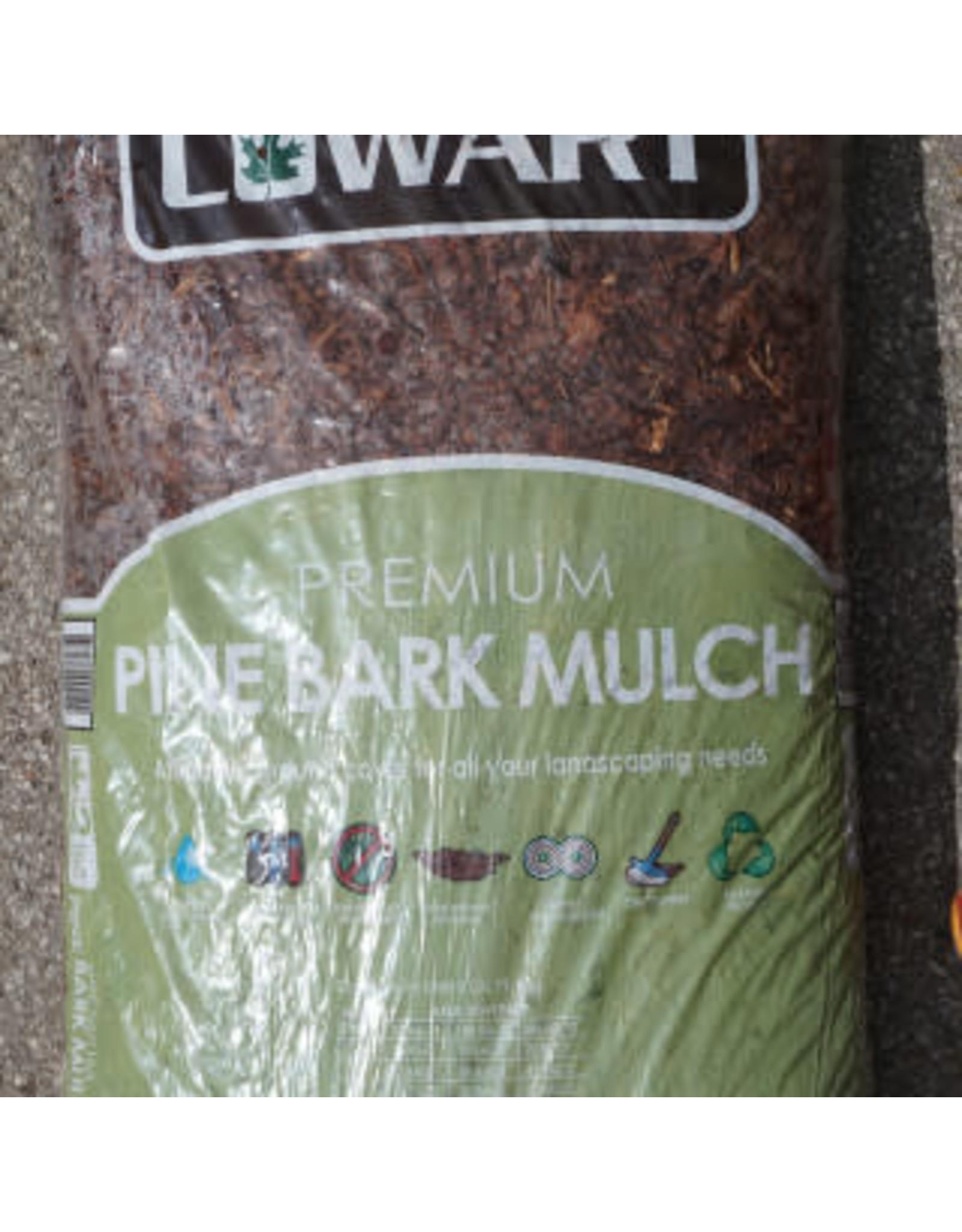 Mulch - 2 cu. ft.