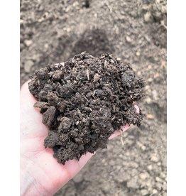Bulk Compost (cubic yard)