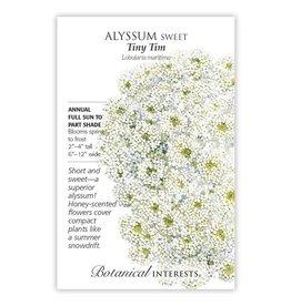Seeds - Alyssum Sweet Tiny Tim