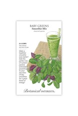 Seeds - Baby Greens Smoothie Mix