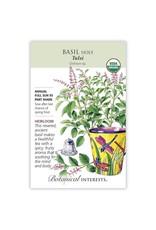 Seeds - Basil Holy - Tulsi Org