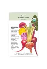 Seeds - Beet Gourmet Blend Org