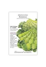Seeds - Broccoli Romanesco