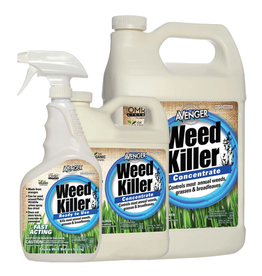 Avenger Weed Killer - Ready to Use - 24 oz.