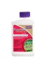 Pyrethrin Garden Insect Concentrate - Pint