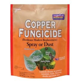 Copper Fungicide Dust - Ready to Use - 1lb