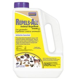 Repels All - Granules - 3 lb
