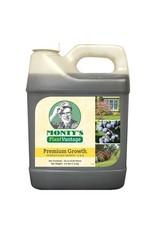 Monty's Premium Growth 32 oz.