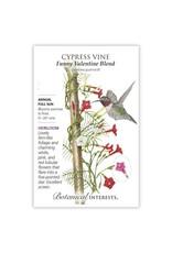 Seeds - Cypress Vine Blend