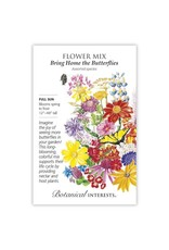 Seeds - Flower Mix Bring Home the Butterflies, Large
