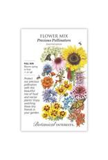 Seeds - Flower Mix Pollinator Garden Organic