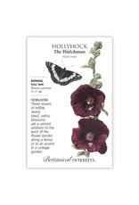 Seeds - Hollyhock The Watchman