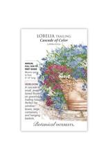 Seeds - Lobelia Trailing Cascade of Color