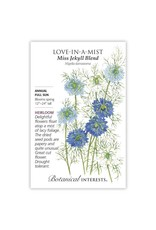 Seeds - Love in a Mist Miss Jekyll Blend