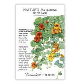 Seeds - Nasturtium Trailing Single Blend