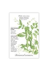 Seeds - Pea Shelling Green Arrow