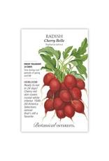 Seeds - Radish Cherry Belle