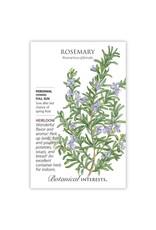Seeds - Rosemary