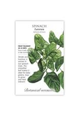 Seeds - Spinach Lavewa