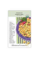 Seeds - Sprouts Garbanzo Bean Organic