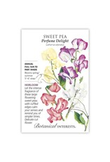Seeds - Sweet Pea Perfume Delight Blend