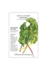 Seeds - Swiss Chard Celebration