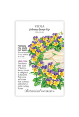 Seeds - Viola Johnny-Jump-Up