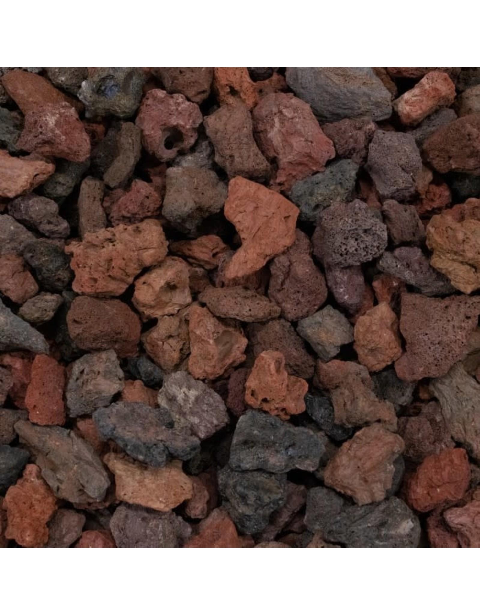 Lava Rock - 2 Quart