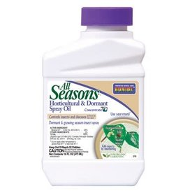 All Seasons Horticultural Oil Pint Concentrate