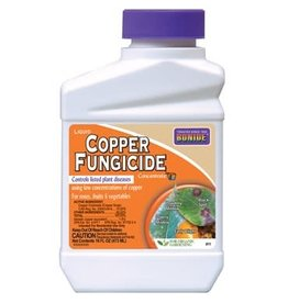 Liquid Copper Fungicide Concentrate - Pint