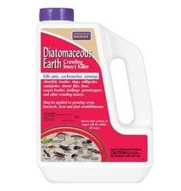 Diatomaceous Earth Shaker - 1.3 Pounds