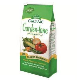 Garden Tone 8 lb