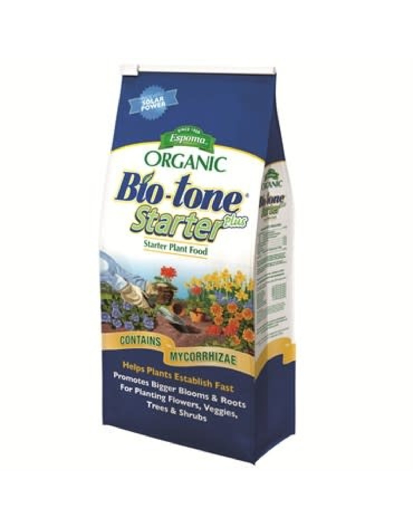 BioTone Starter Plus 4 lb
