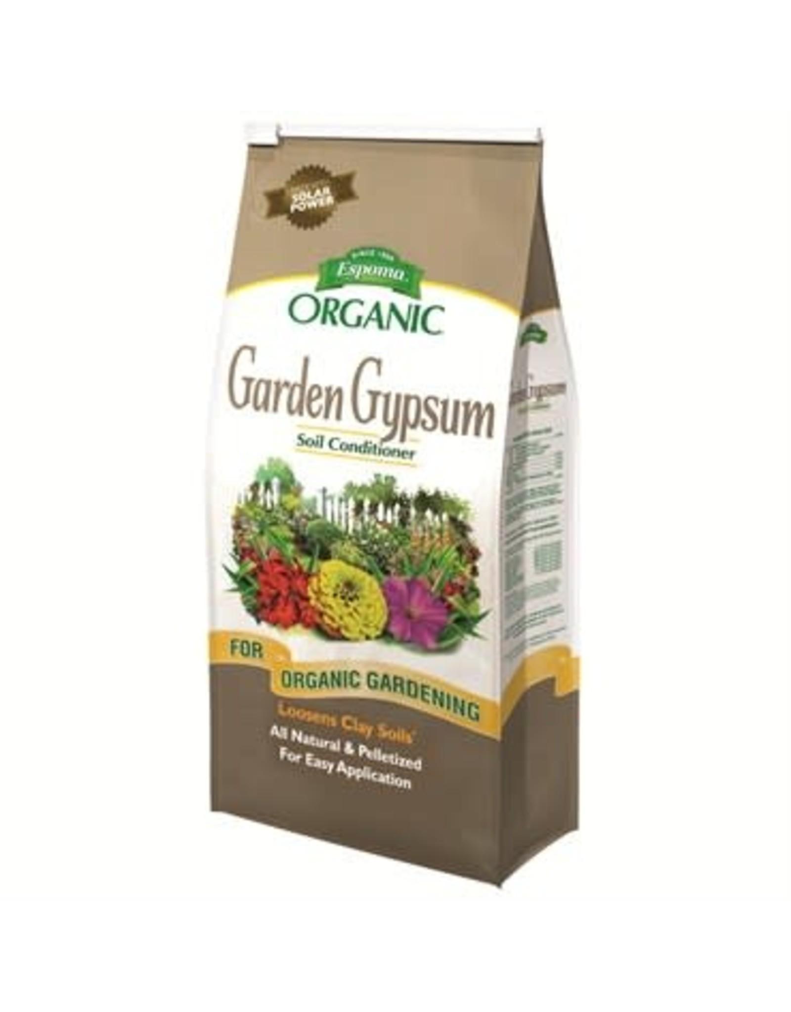 Garden Gypsum 6 lb