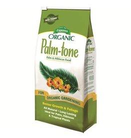 Palm Tone 4 lb