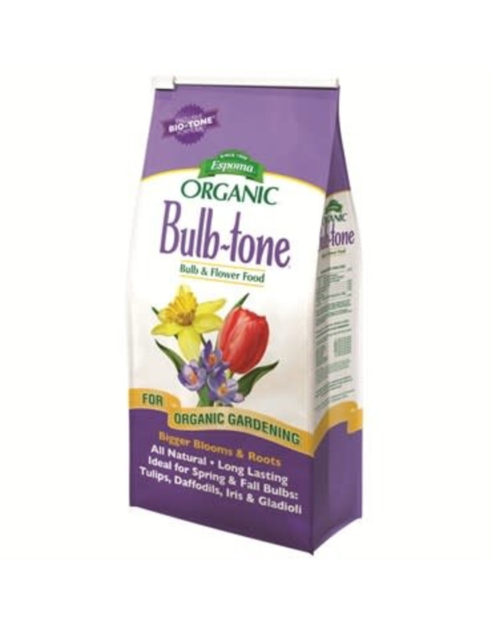 Bulb Tone 4 lb