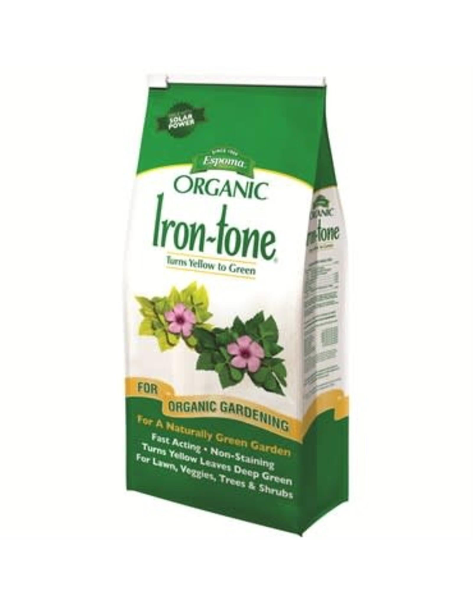 Iron Tone 5 lb