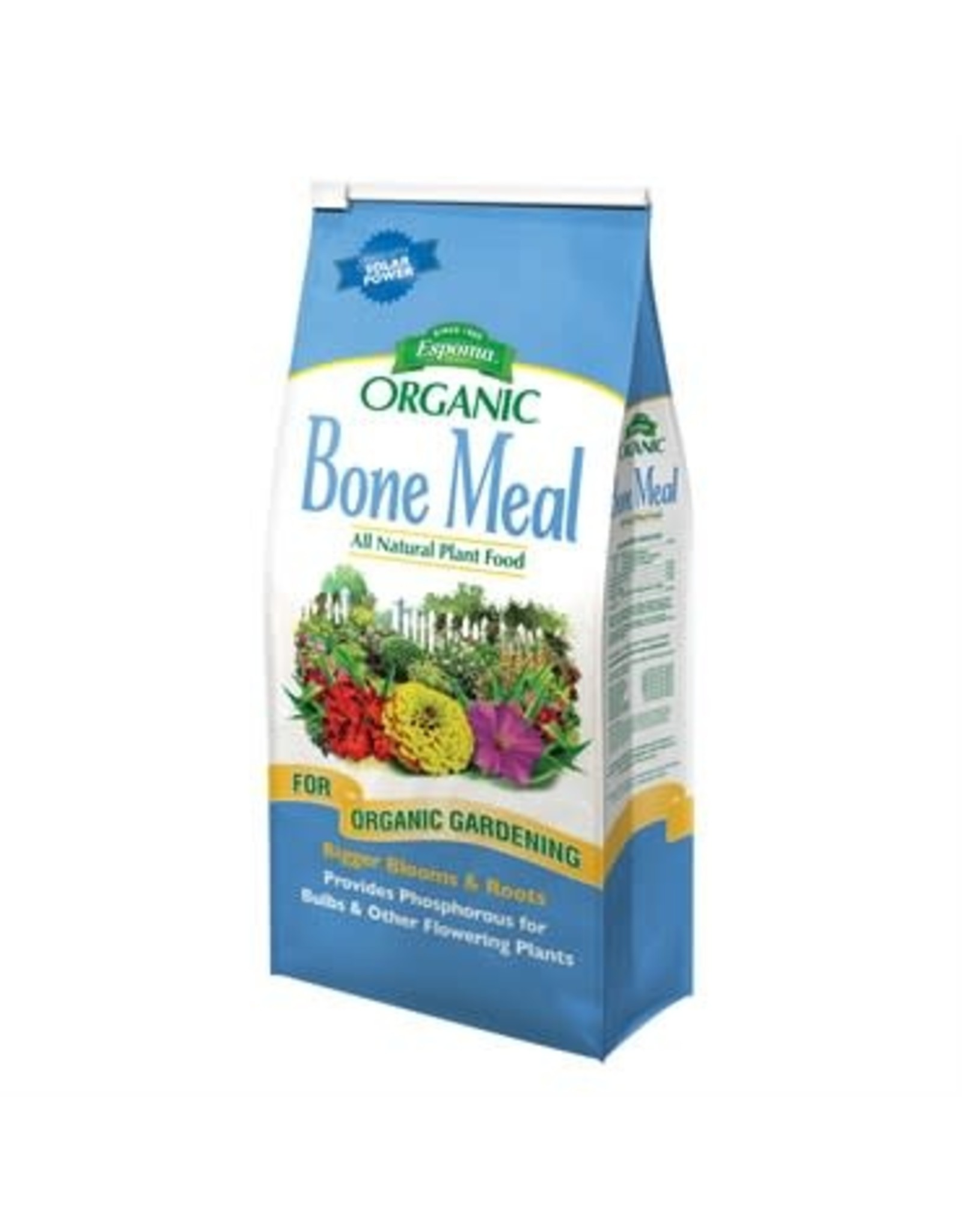 Bone Meal 4 lb